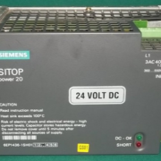 Блок питания SIEMENS SITOP Power 20 6EP1436-1SH01